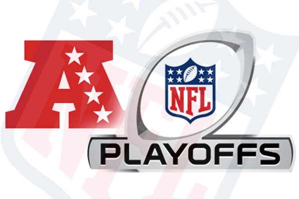 Les Playoffs AFC