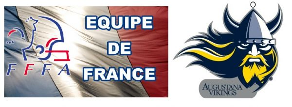 France vs Augustana