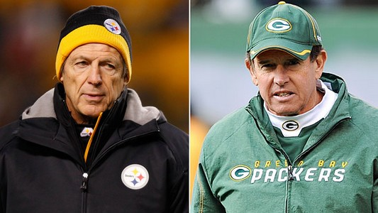 Dick Lebeau - Dom Capers