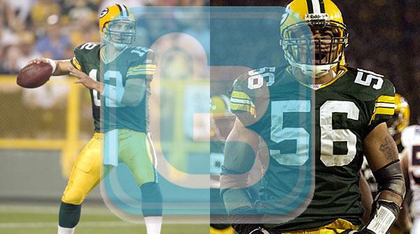 Tweeter : la zizanie chez les Packers