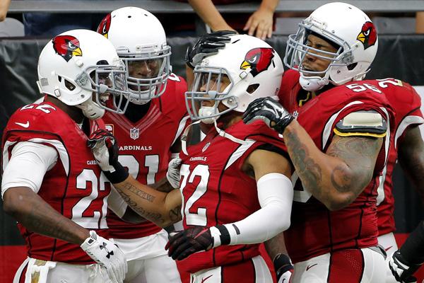 La défense des Cardinals aura fait très mal aux 49ers