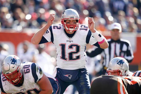 Retour réussi pour Brady : 406 yards et 3 TD