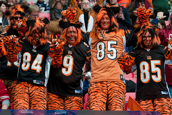 Go Bengals !