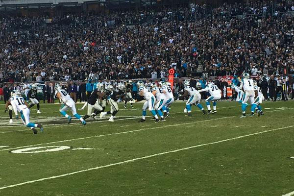 Dernière chance pour les Panthers