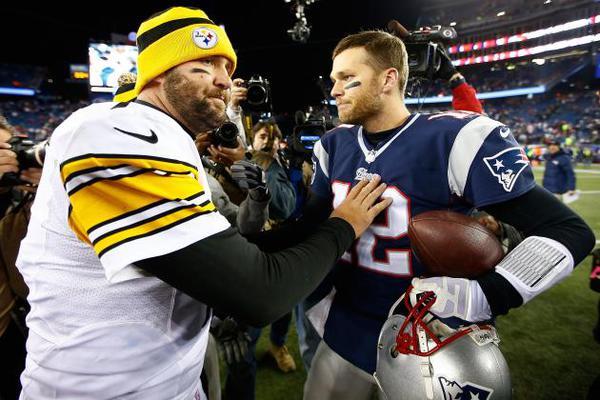 Big Ben vs Brady, un duel explosif en vue !