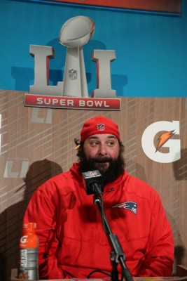 Matt Patricia Post Game conference