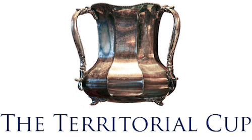 The Territorial Cup