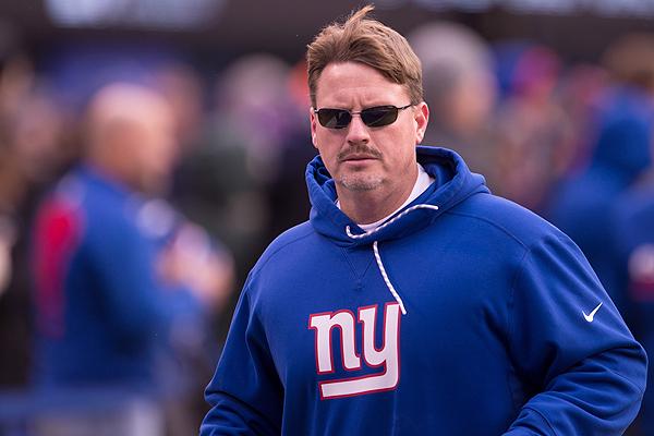 McAdoo aux Giants : c'est fini !