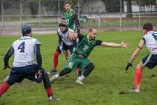Les Sphinx, toujours invaincus en Coupe de France