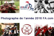 Photographe de l'année 2016 FA.com