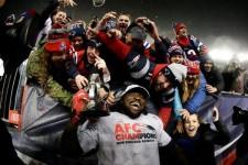 Blount ira à son deuxième Super Bowl