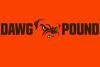 Nouveau design du Dawg Pound