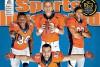 Les Broncos font la Une !