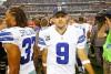 Tony Romo s'est complètement loupé hier soir