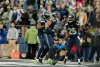 Bobby Wagner et Richard Sherman : dominateurs