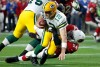 Dwight Freeney auteur de 3 des 8 sacks de Rodgers