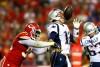 La défense Chiefs laisse un souvenir amer à Tom Brady