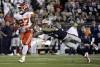 Hunt, la nouvelle pépite du backfield des Chiefs