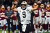 Drew Brees bat le record de yards en carrière de Peyton Manning